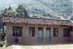 Zhushan Village School
